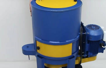 Электрооблущиватель качанів кукурудзи элук
