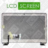Матрица 13,3 для ноутбука Acer Aspire S3 с крышкой в сборе ( Cайт для оформления заказа WWW.LCDSHOP.NET )