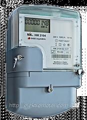 Электросчетчик  НИК 2102-01. Е2Т
