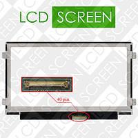 Матрица 10,1 Матрица экран (Дисплей) для ноутбука SAMSUNG (АКТУАЛЬНАЯ ЦЕНА !) LED SLIM