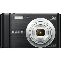 Фотоаппарат SONY DSC-W800 Black