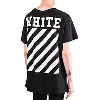 Off-White Black футболка