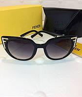 Брендовые очки Fendi. Копия люкс