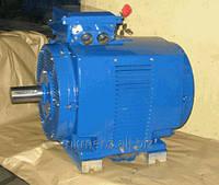 Электродвигатель специального назначения 4АЖ 225 для железнодорожного транспорта , Новая Каховка