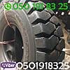 Шина для погрузчика 6.50-10 Bridgestone