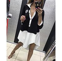 Женское платье рубашка , фото 1