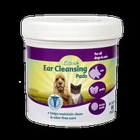 Салфетки для ушей 8in1 Exel Ear Cleansing Pads