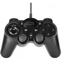 Геймпад Speedlink Thunderstrike Gamepad - USB (SL-6515-BK)