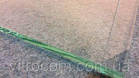 Скло загартоване 6 мм для електропоїздів