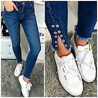 Женские джинсы , фото 1