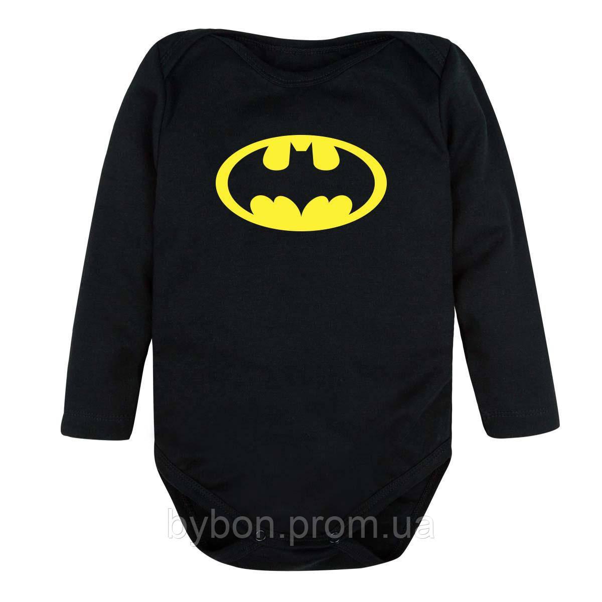 Боди Batman