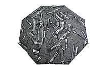 Зонт Токио черный