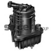 Фильтр топливный Renault Clio/Modus 1.5dci 04-, код FCS751, PURFLUX