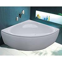 Ванна угловая без гидромассажа Appollo 1400x1400x620 мм TS-970 (код 002324)