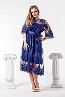 Женское коктейльное платье , фото 1