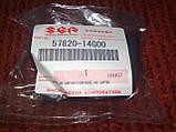 Ручка ручника 03-06г Suzuki Burgman SkyWave 57820-14G00, фото 2