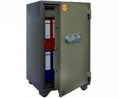 Огнеустойчивый сейф VALBERG FRS-93 KL