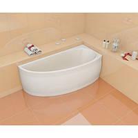 Маленькая ванна Artel Plast Ева L 1500х700 EVA левая, фото 1