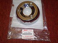 Накладка глушителя задняя 400сс К3-К6 Suzuki Burgman SkyWave 14790-15G00