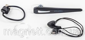 Bluetooth гарнітура+навушники в комплекті Atlanfa AT-H8
