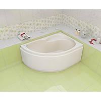 Маленькая ванна Artel Plast Ярослава L 1500х1000 левая YAROSLAVA, фото 1