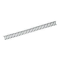 Пружина металлическая Axent 2810-A 9,5 мм, черная, 100 штук