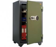 Огнеустойчивый сейф VALBERG FRS-93 EL