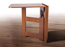 Стол-трансформер Книжка Light (ассортимент цветов), фото 3