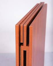 Стол-трансформер Книжка Light (ассортимент цветов), фото 2