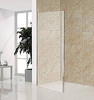 Боковая стенка Eger 599-153-90W 90см, для комплектации с дверьми (код 052911)