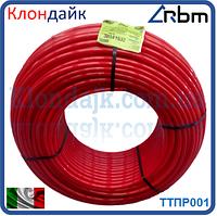 Труба для теплого пола и отопления RBM Kilma PE-RT 16х2 с кислородным барьером (Италия)