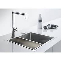Дизайнерский смеситель для кухни Franke Liberty 115.0263.750