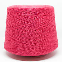 Пряжа Harmony, розовый яркий (100% меринос; 1500 м/100 г)