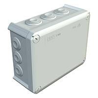 Коробка наружная OBO Bettermann распределительная Т160 190*150*77 IP66