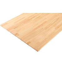 Щит мебельный Лира 2000х800х28 мм сосновый