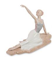 Фарфоровая статуэтка Балерина (Pavone) jp-27/25