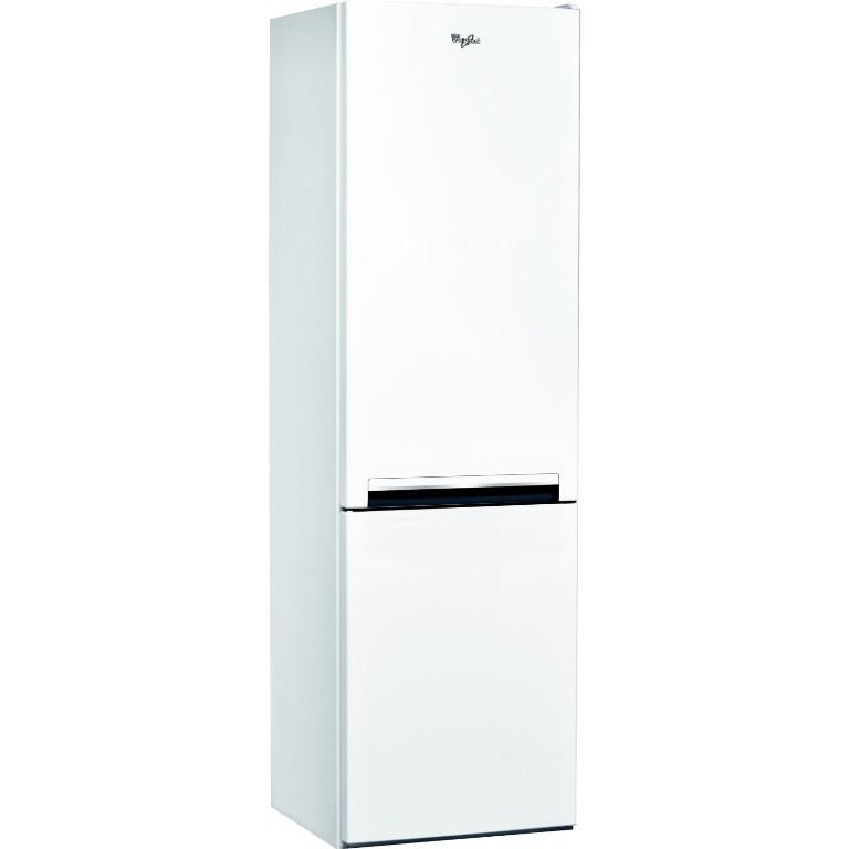 Двухкамерный холодильник Whirlpool BSNF8101 W