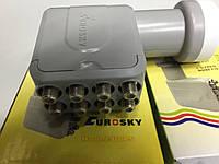 OCTO EUROSKY U8P5 конвертер  для спутниковой антенны, фото 1