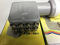 OCTO EUROSKY U8P5 конвертер для супутникової антени, фото 1