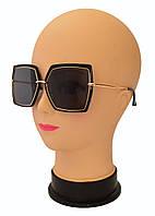 Женские стильные солнцезащитные очки  Aedoll 899