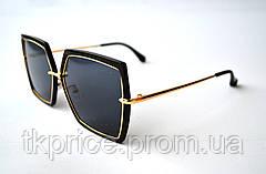 Женские стильные солнцезащитные очки  Aedoll 899, фото 2