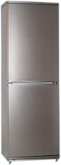 Двухкамерный холодильник Atlant ХМ-6025-180