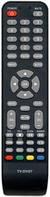 Пульт для телевизора SATURN / HYUNDAI / AKAI / SUPRA TV-DVD7