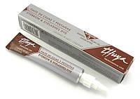 Краска Thuya Platinum для бровей и ресниц - Каштан (Бордо)