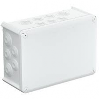 Распределительная наружная коробка Т350 28,5*21*12 см класс защиты IP66 OBO Bettermann