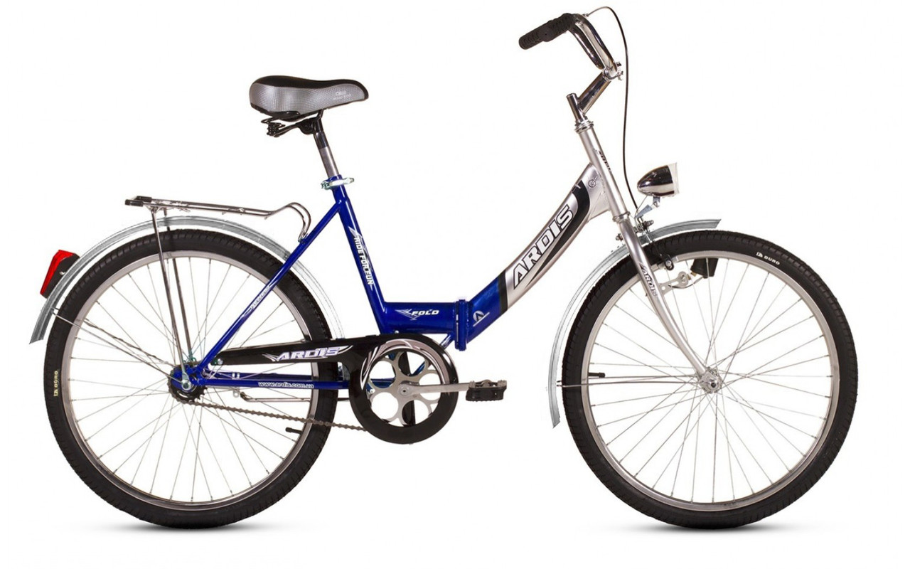 Велосипед дорожный Ardis FOLD 24 СК