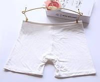 Жіночі панталони короткі шортики бамбук, фото 6
