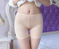 Жіночі панталони короткі шортики бамбук, фото 8