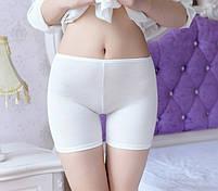 Жіночі панталони короткі шортики бамбук, фото 7