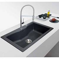 Кухонная мойка Franke Acquario Line AEG 610 114.0185.316, цвет графит, фото 1